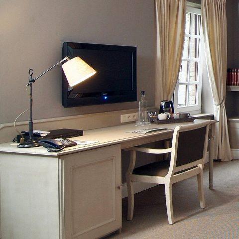 Rooms & suites - Domaine La Butte aux Bois