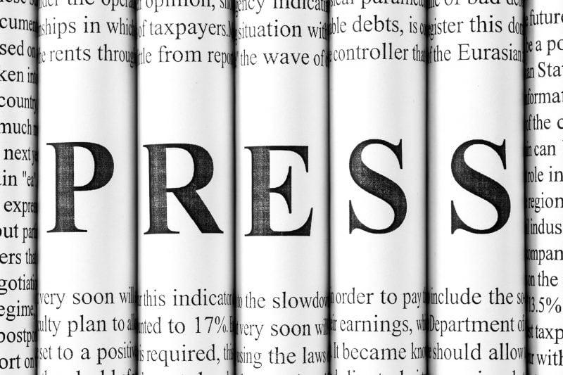 Press - Domaine La Butte aux Bois