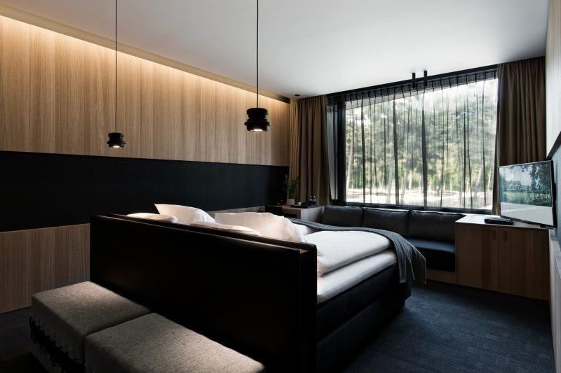 Kamers & suites