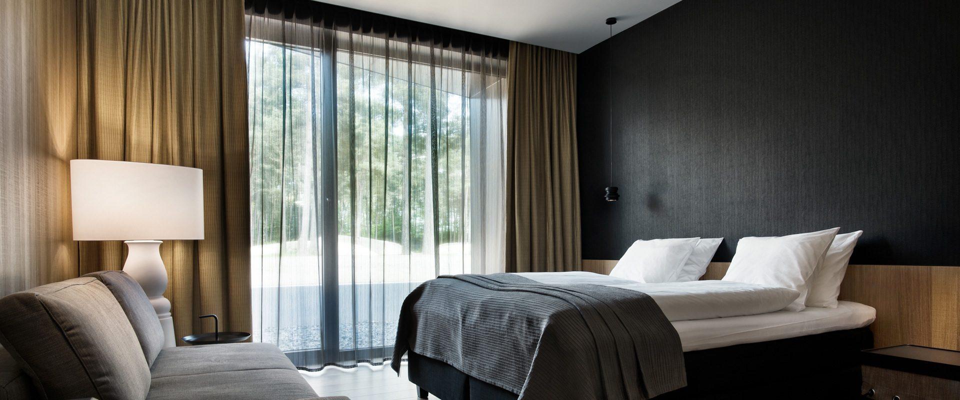 Zimmer & Suiten - Domaine La Butte aux Bois