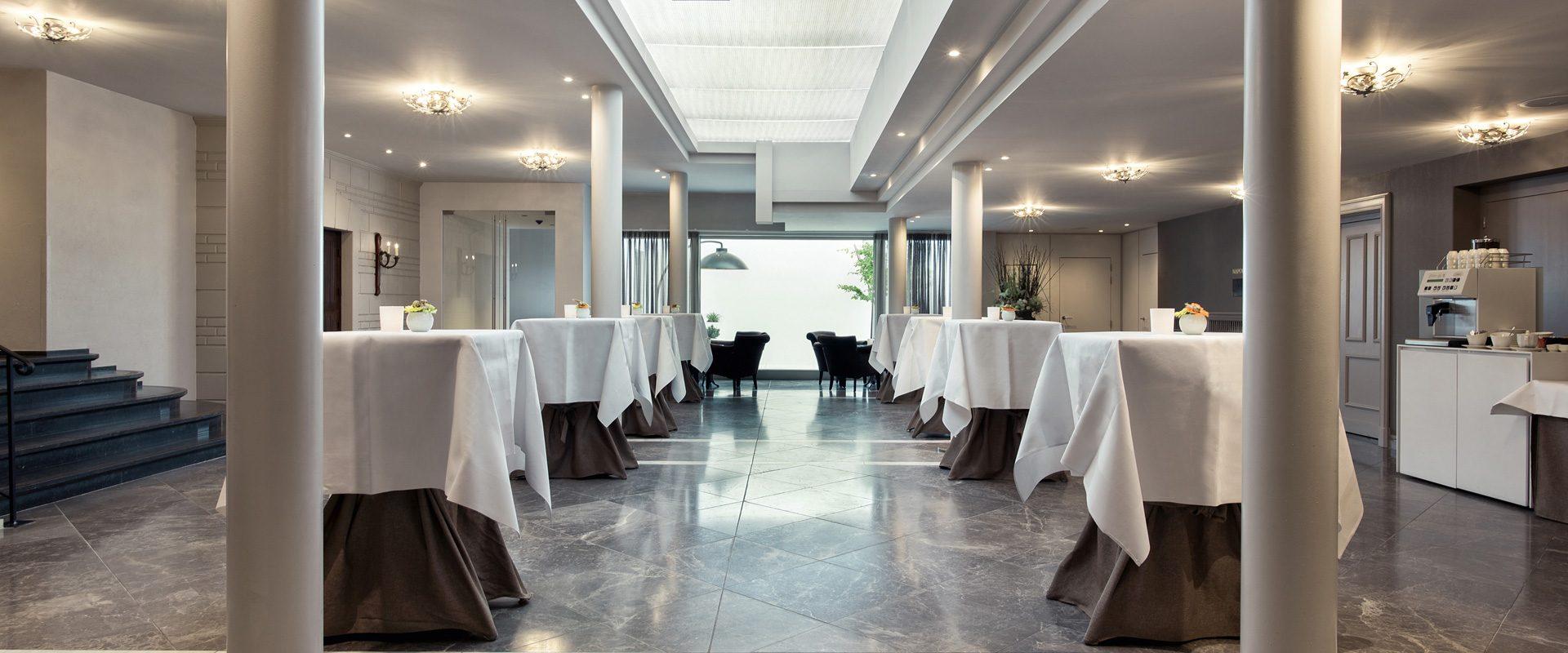 Séminars & Meetings - Domaine La Butte aux Bois