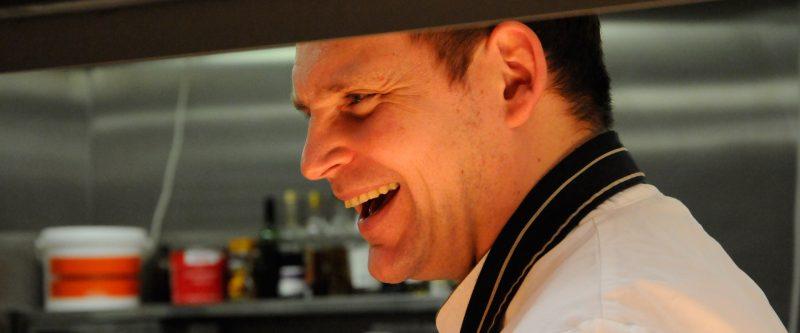 Tweede Michelin-ster voor Restaurant La Source en Ralf Berendsen
