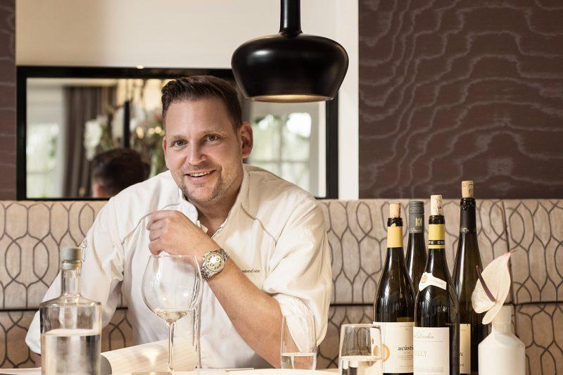 Chef Ralf Berendsen