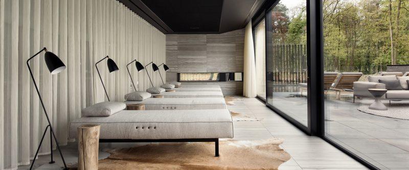 Lounge & Terrasse