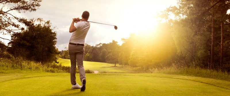 Le Golf-Edition Gastronomique – arrangement