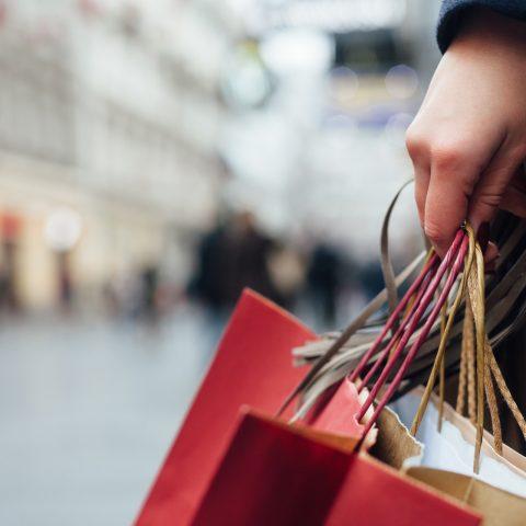Shopping - Domaine La Butte aux Bois