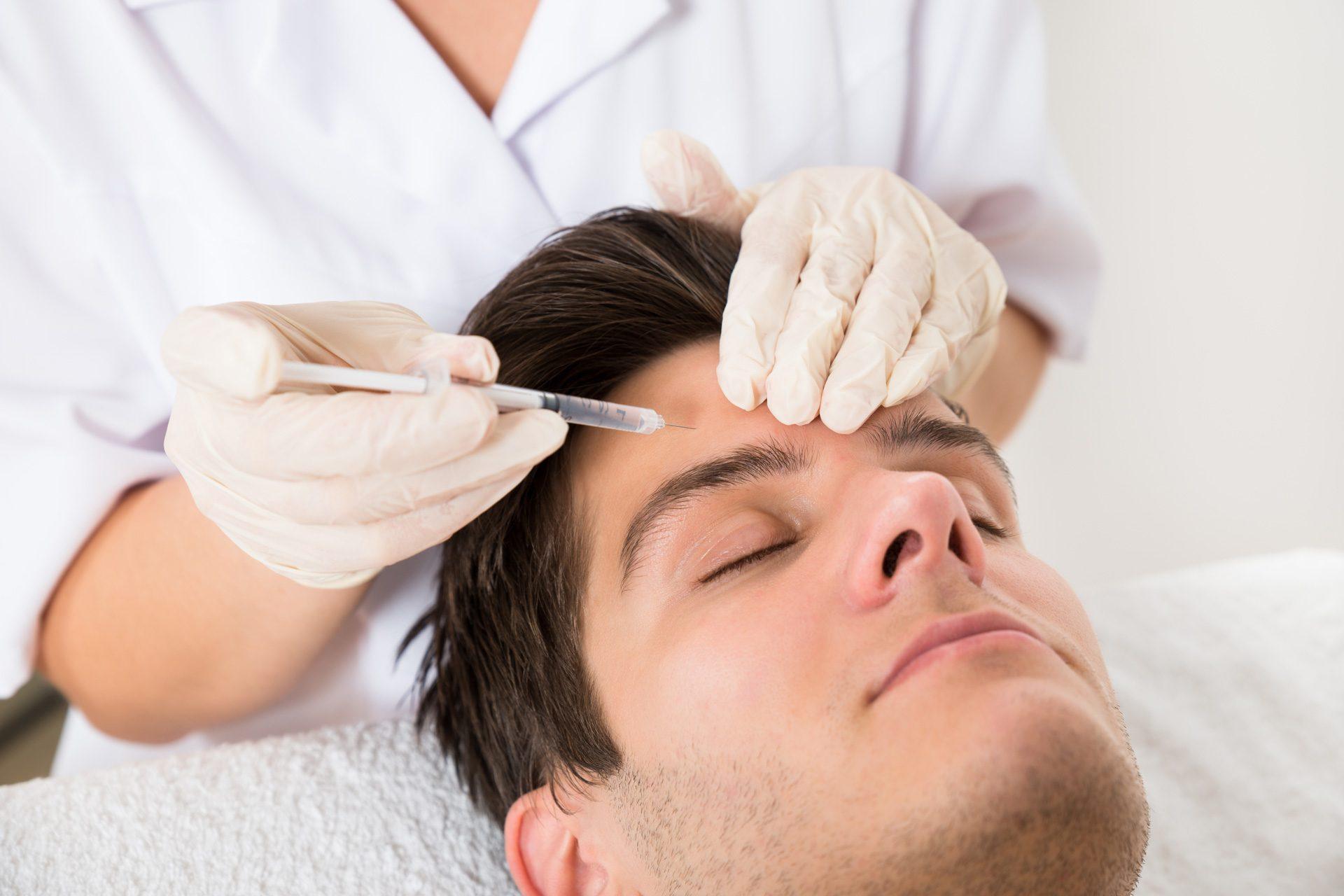 Consultations dermatologiques - Domaine La Butte aux Bois