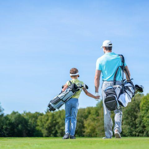 Golf - Domaine La Butte aux Bois