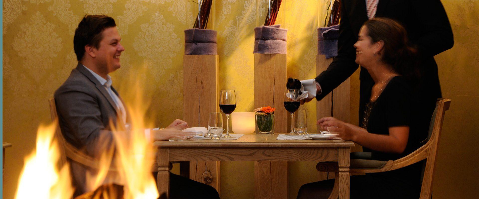 """Brasserie """"Le Ciel"""" - Domaine La Butte aux Bois"""