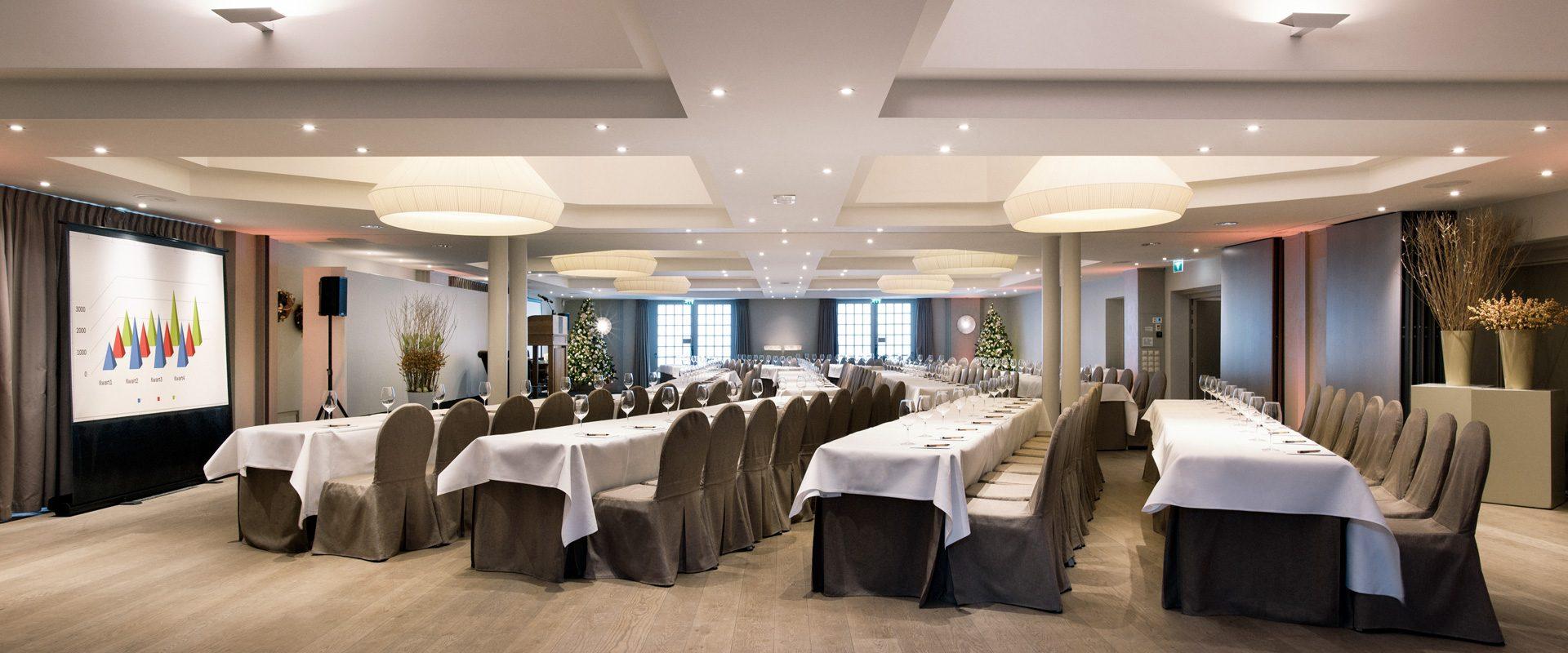 Seminars & Meetings - Domaine La Butte aux Bois