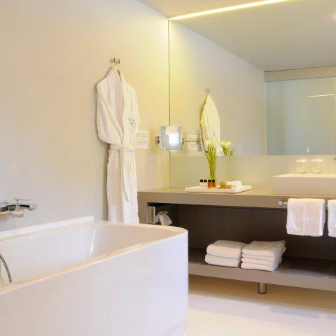 Chambres & suites - Domaine La Butte aux Bois