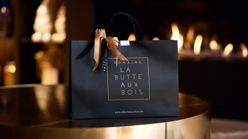 Geschenkgutschein - Domaine La Butte aux Bois