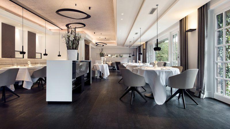 Lunch Restaurant La Source**