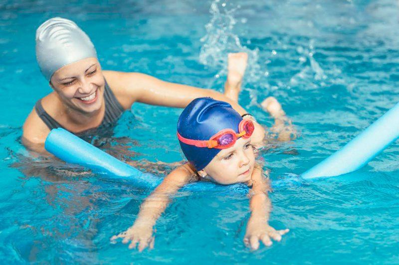 Spa Retreat & Kids