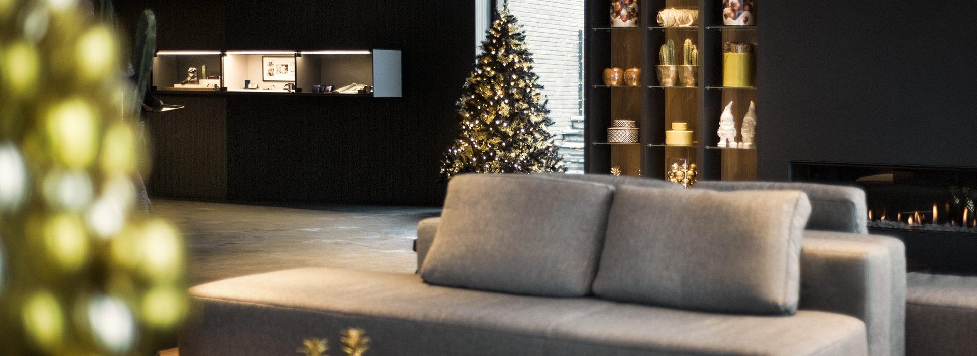 Hotelarrangement Christmas & New Year - Domaine La Butte aux Bois