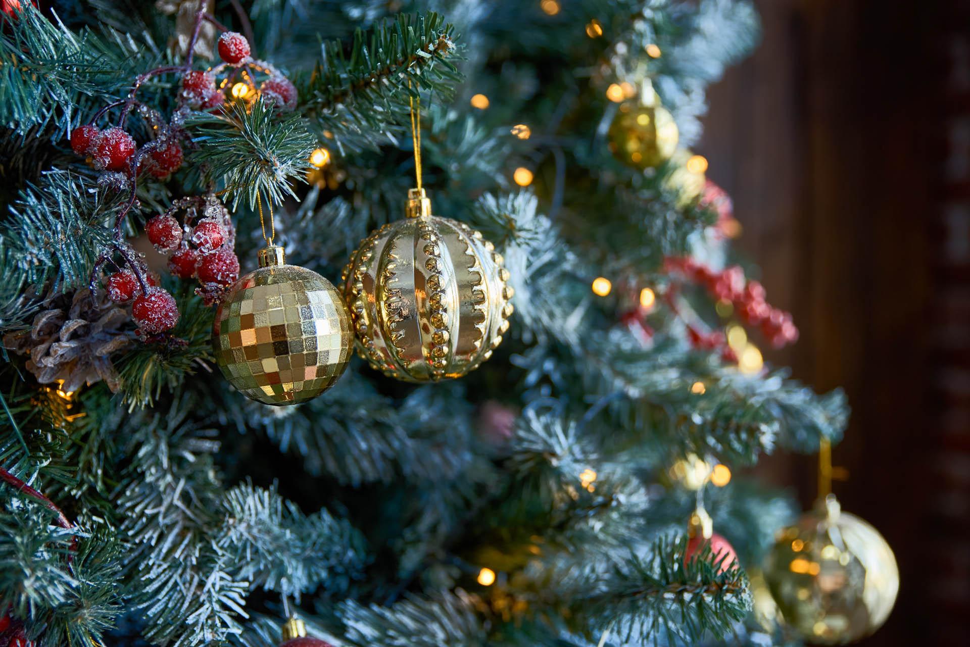 Kerstfeest Sittard - Domaine La Butte aux Bois