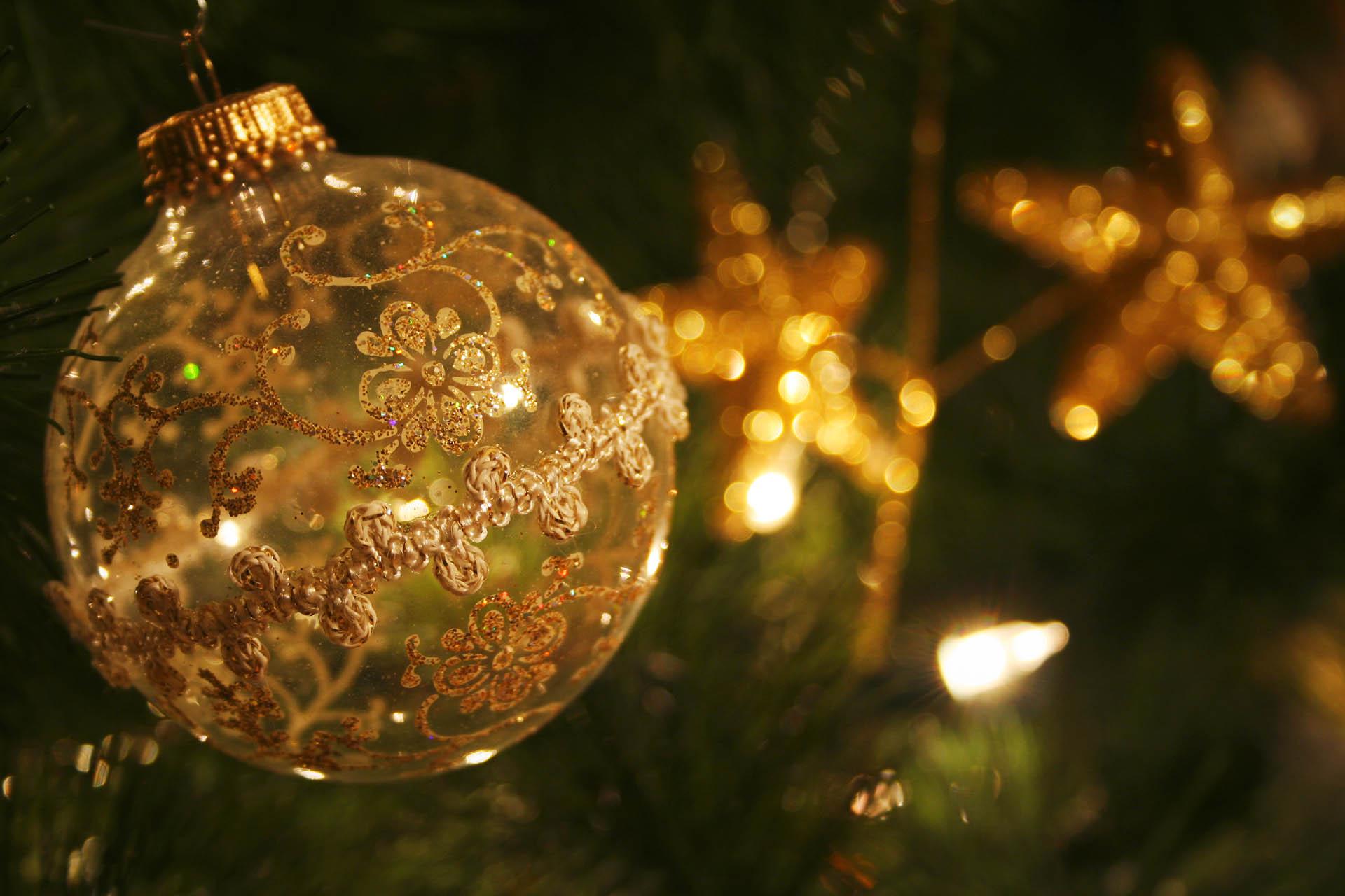 Kerstfeest Vaals - Domaine La Butte aux Bois