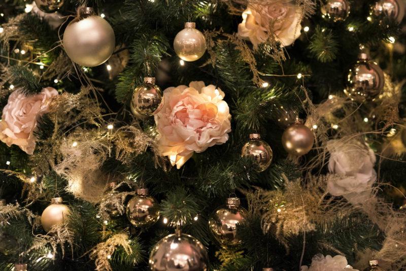 Eindejaarsfeesten: Kerst &Sylvester