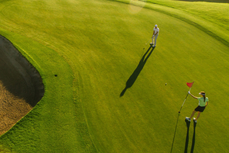 Le Golf – gourmetevent