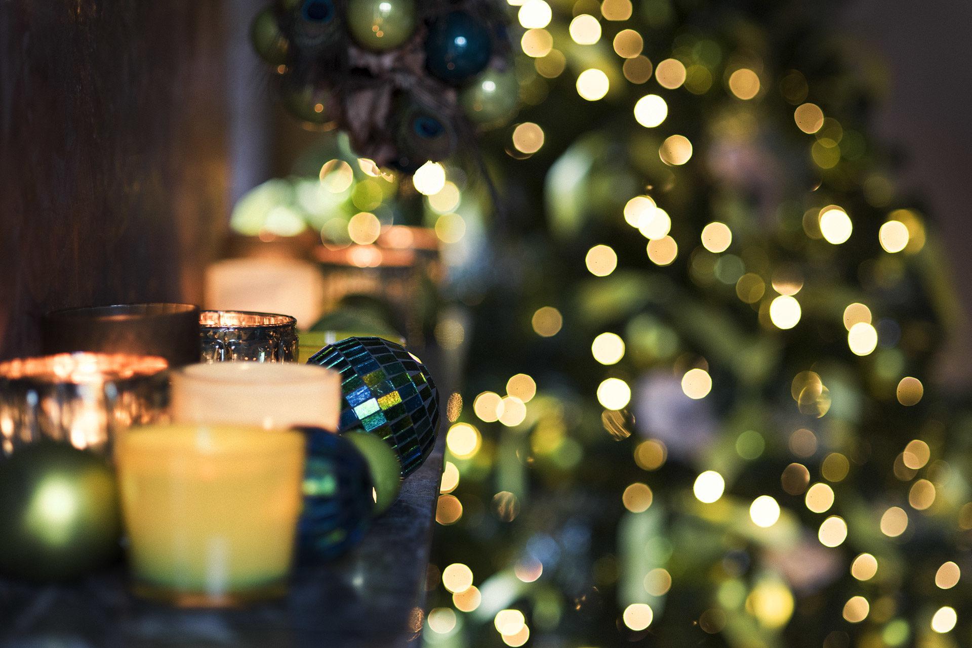 Kerst: Soirées Dansantes - Domaine La Butte aux Bois