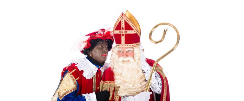 Sinterklaas matinee