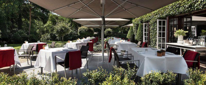 Seizoensdeal Restaurant La Source 2**
